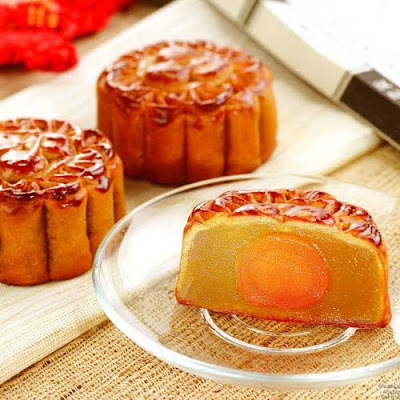 pesta kuih bulan china merupakan perayaan tradisional utama rakyat