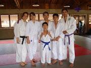 Família de Judocas