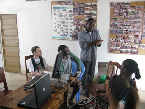 Rencontres togolaises