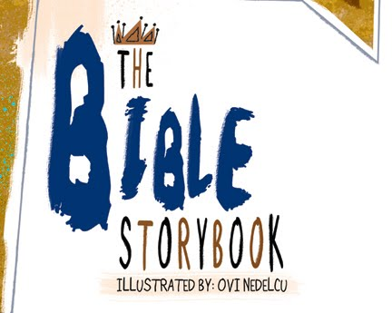 The BIBLE Storybook