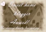 Jag har fått en award! :)