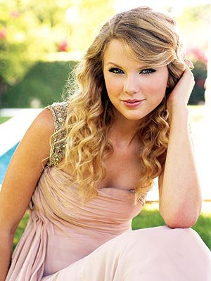 taylor swift no makeup 2010