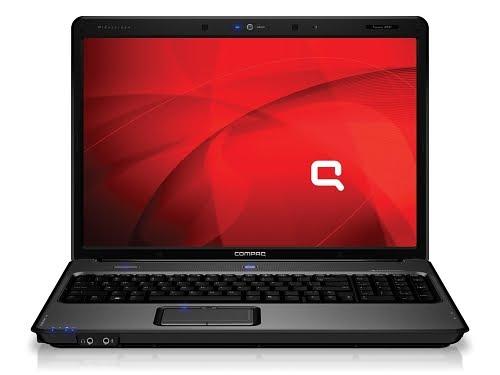 compaq presario v3000 cto notebook pc. Compaq Presario Notebook PC