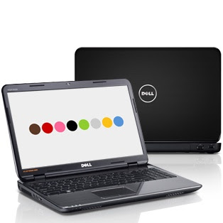 Dell Inspiron Laptop Repair