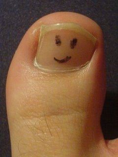That's When I Learned.....: Where Do Big Toes Live?