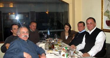 AGIOS STEFANOS, 2008