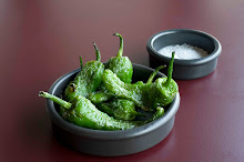 We Love A Padron Pepper