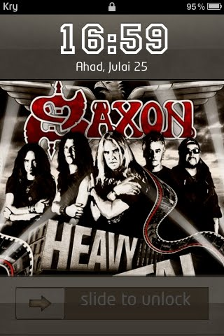 saxon black singles All the singles and albums of saxon, peak chart positions, career stats, week-by-week chart runs and latest news.
