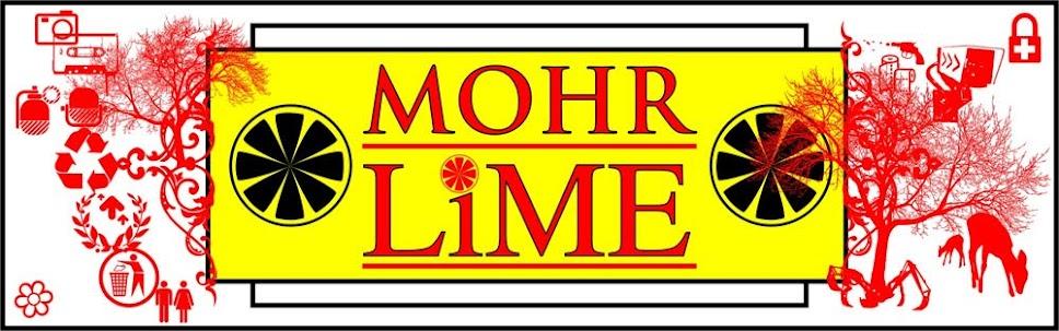 MOHRLime