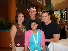 Meeting Robert Irvine
