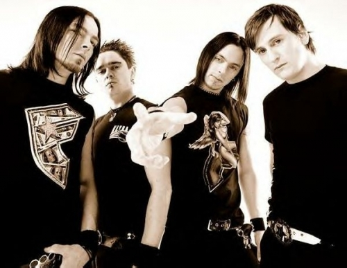 Geovandhy Bullet For My Valentine