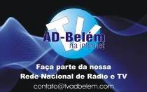 TV AD Belém - SP