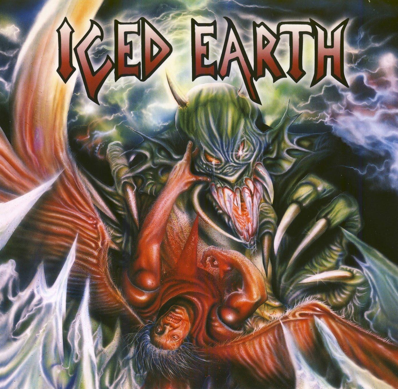 iced earth