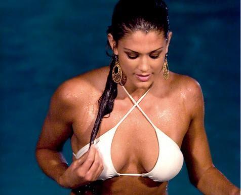 Eva Torres Nude Photos 77