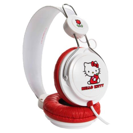 what's that lil' hello kitty headphones? you wanna come and travel round