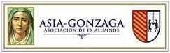 Pancarta oficial de ASIA Gonzaga