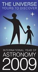 2009 Año Internacional de la Astronomía