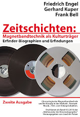 Magnetbandtechnik