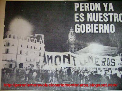 Fotos de Peron.