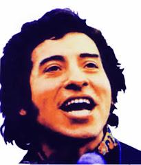 Victor Lidio Jara Martinez        (1932 - 1973)