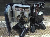 PS 2 complet set
