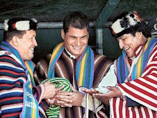 América Latina Obrera e indígena