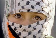 Defendamos los niños palestinos