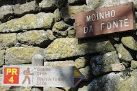 PASSEIO DE JORNALISTAS em Montalegre - Paredes do Rio - Moinho da Fonte