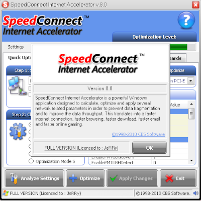 a look into internet connection speed