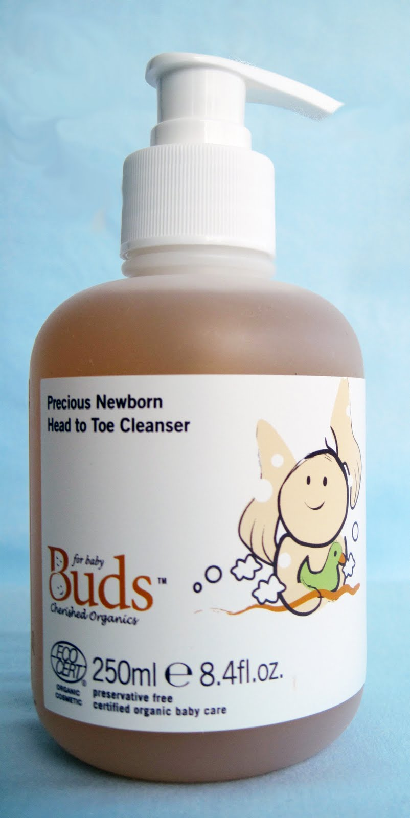 Mother And Baby Buds Organic Everyday Infant Massage Oil 100ml Calendula Chamomile Soothe Hydrate Your Newborns Most Delicate Skin While You Gently Cleanse Without Causing Any Irritations