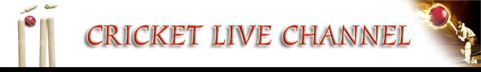 Watch cricket matches live on