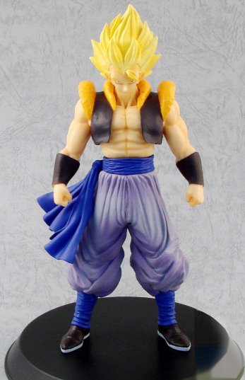 Dragon Ball Z High Quality DX  Figure Vol. 4
