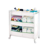 frugal diaper cart