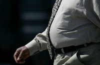 Obese men are more than three times as likely to have low sperm counts compared with their normal-weight peers
