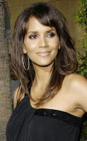 Halle Berry was 41 when she had a baby