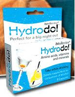 Free Pack of Hydrodol