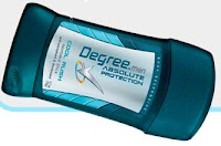 Free Degree Deoderant for Men