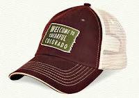 Free Colorado Hat
