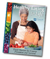 Image: Free Healthy Eating for Life book