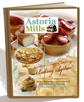 Image: Astoria Mills - Gluten Free Cooking and Baking System