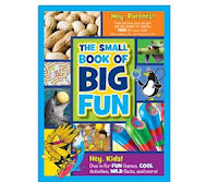 Free National Geographic Small Book of Fun