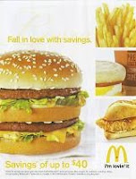 McDonalds Freebies and BOGO