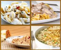 Free - Six Meals