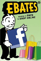 Ebates - Cash back rebates as well as great discount coupons when you shop at over 1,600 online stores!