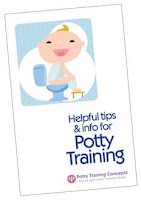 Free Potty Training eBook