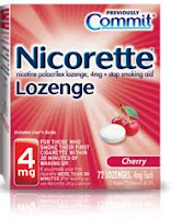 Free Commit Lozenges