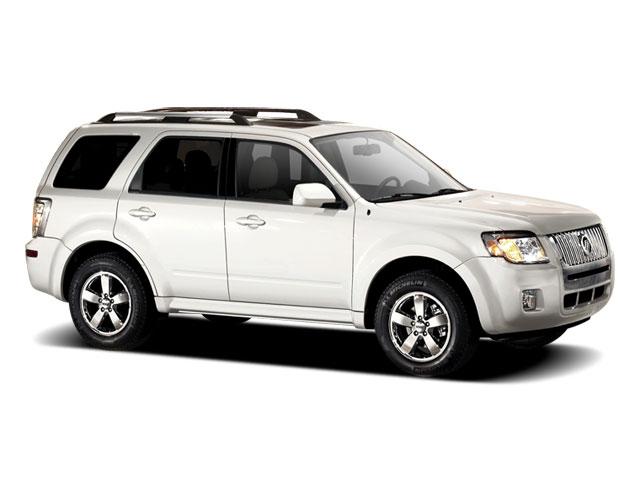 hybrid cars: Mercury Mariner - FWD 4dr Hybrid