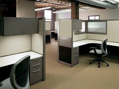 Business Office Decorating Ideas