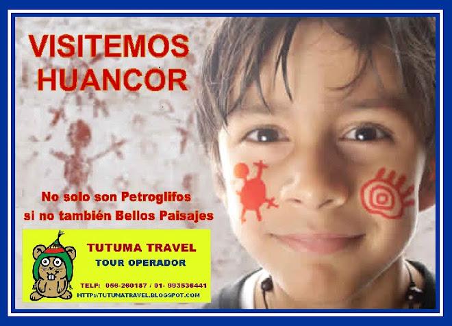 Foto del Niño con imagenes tomada de la pagina Oficial de RUPESTREWEB