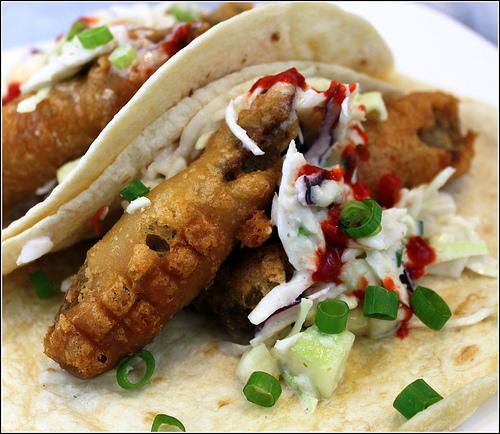 Zsu 39 s vegan pantry the how to 39 fish 39 tacos for Vegan fish tacos